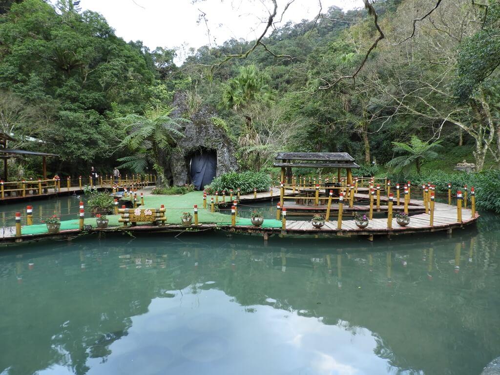 雲仙樂園的圖片:西羅岸(水生植物生態教學池)