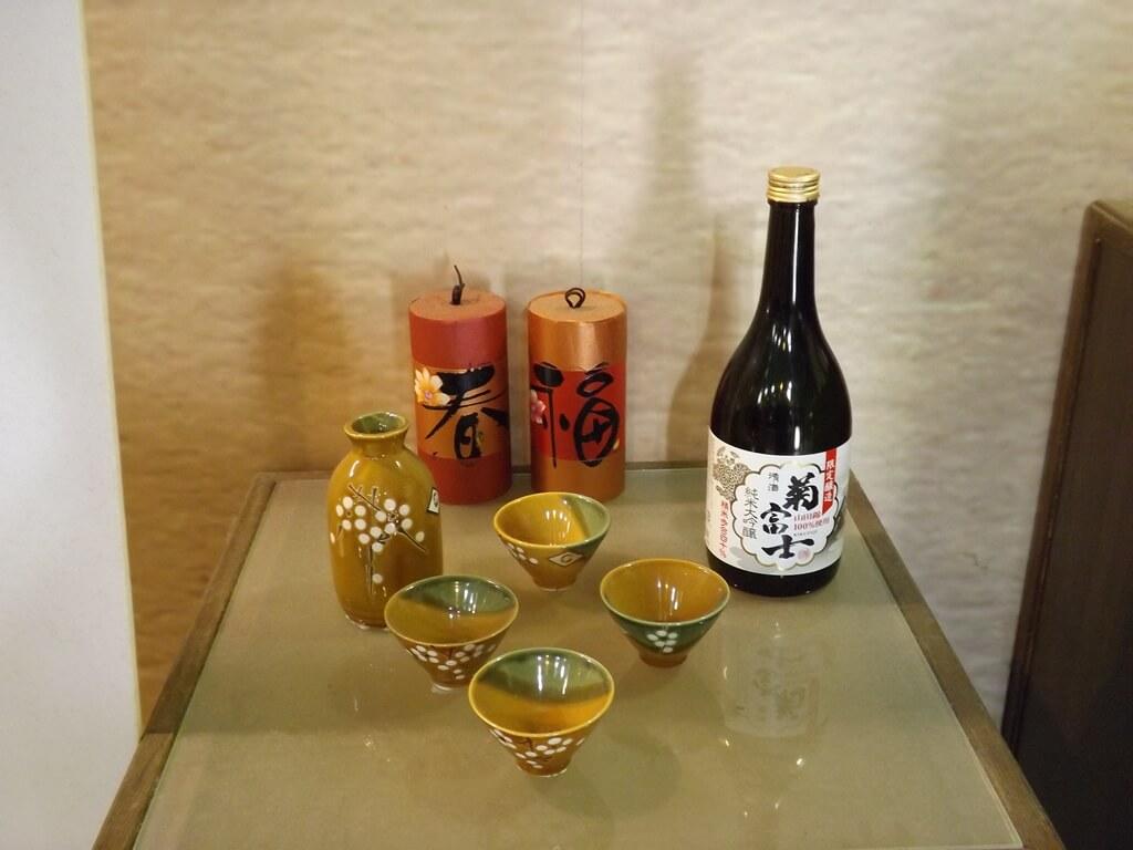 臺灣菸酒股份有限公司桃園酒廠的圖片:菊富士純米大吟釀(123659937)