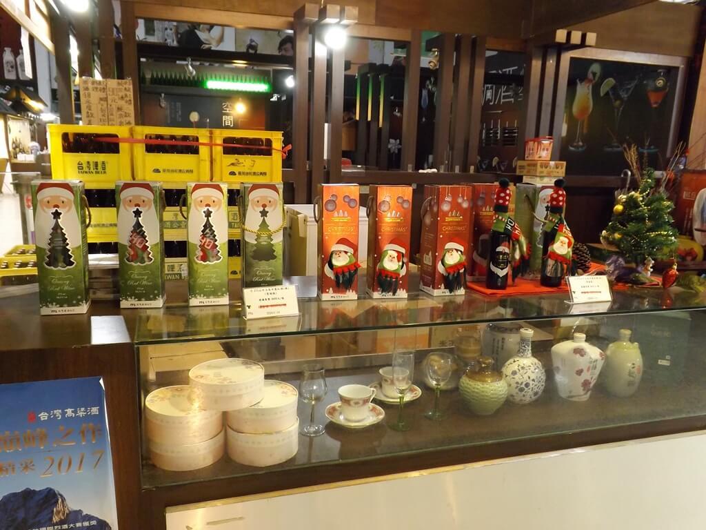 臺灣菸酒股份有限公司桃園酒廠的圖片:0.375公升玉泉洋蔥紅酒(綠)