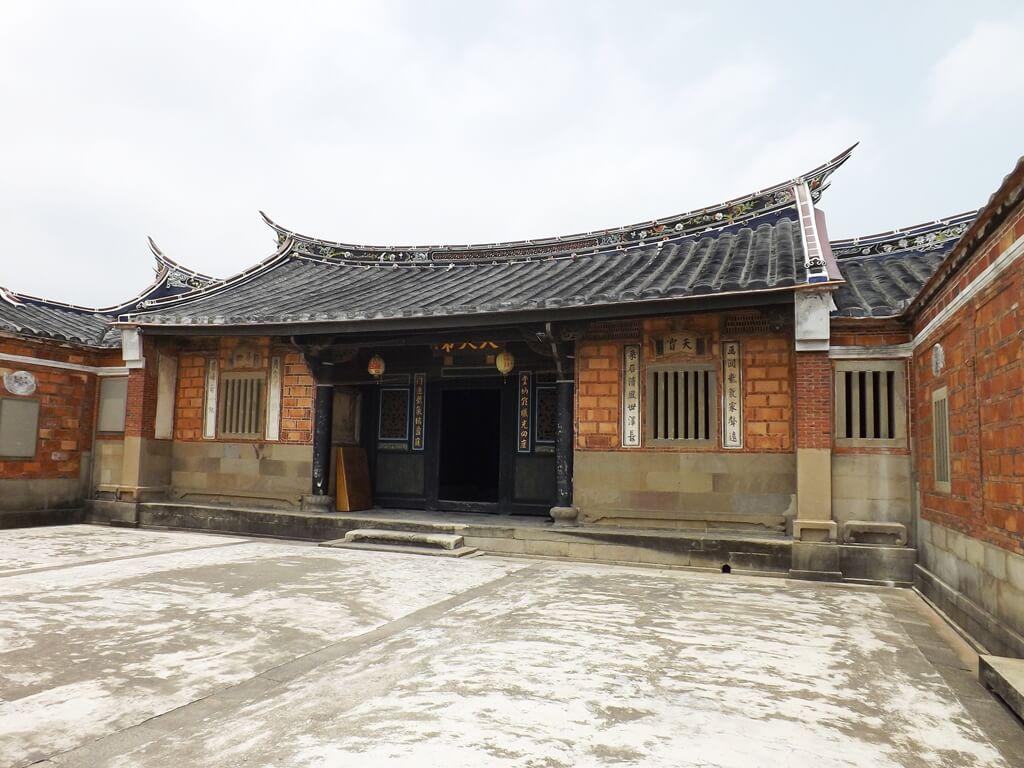 李騰芳古宅的圖片:李騰芳古宅建築(123660172)