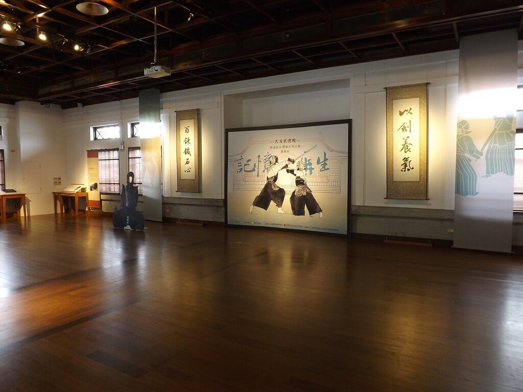 大溪武德殿的圖片:大廳堂(123660210)