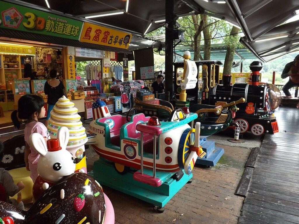 內灣老街的圖片:兒童遙遙遊樂區