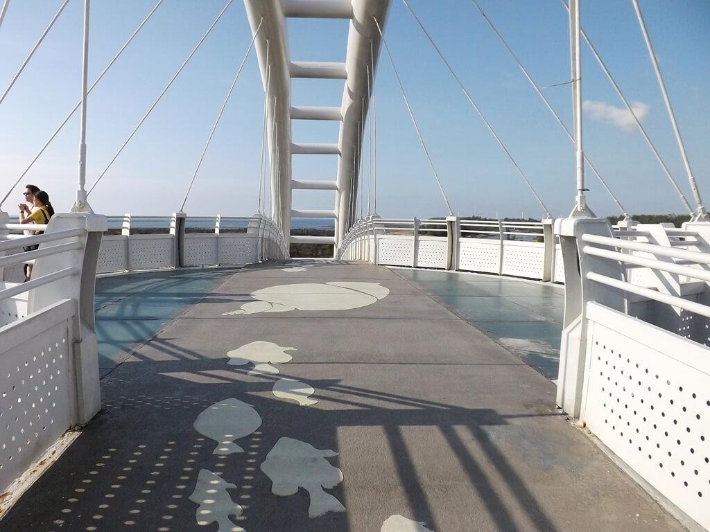 永安漁港的圖片:永安觀海橋(123660349)