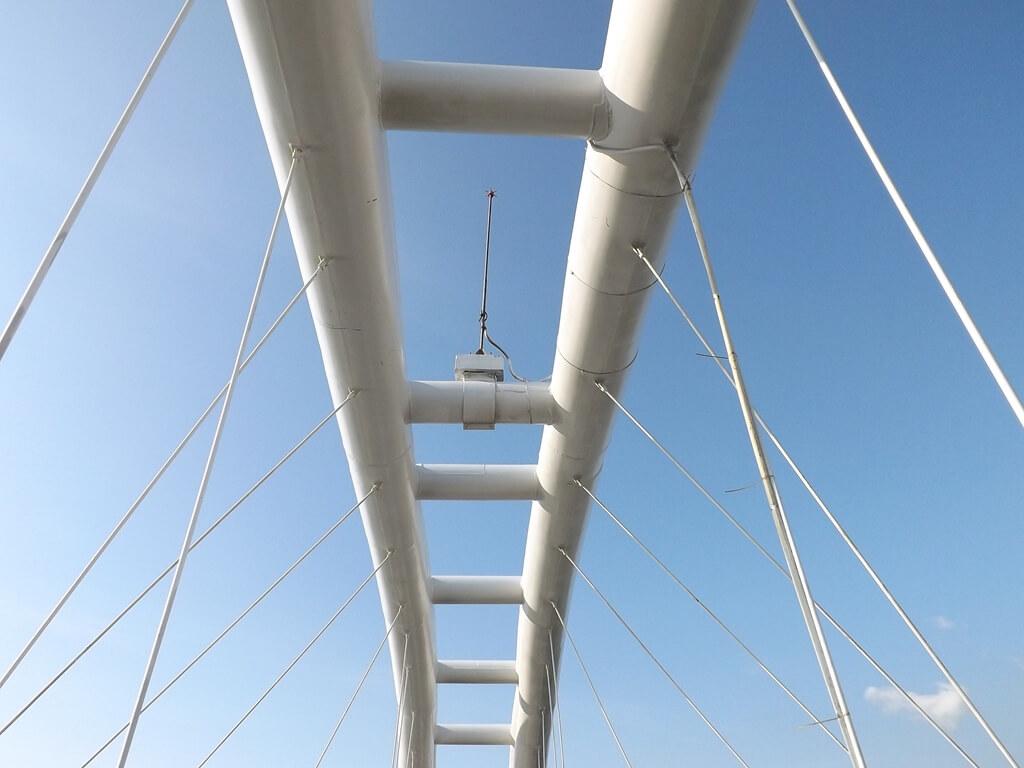 永安漁港的圖片:永安觀海橋(123660350)