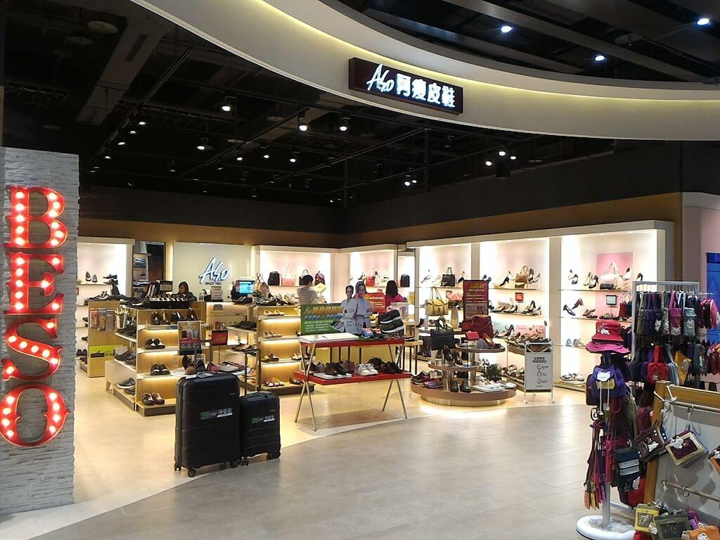GlobalMall 環球購物中心桃園 A8的圖片:ASO 阿瘦皮鞋
