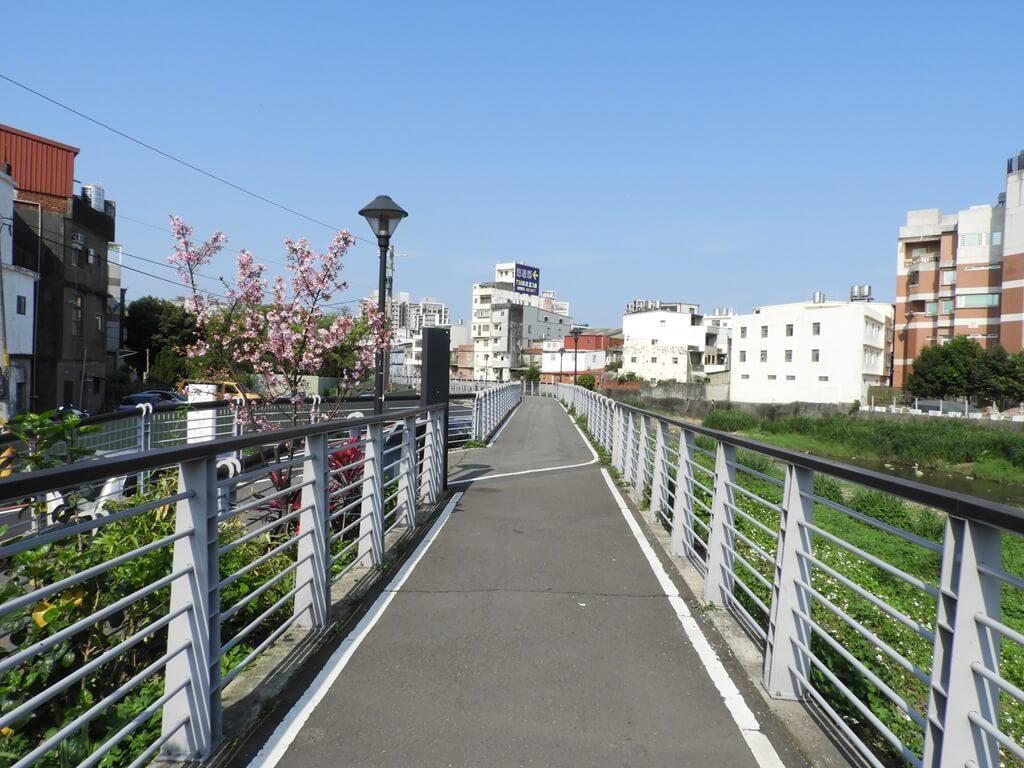中壢老街溪步道的圖片:河濱步道(123660483)