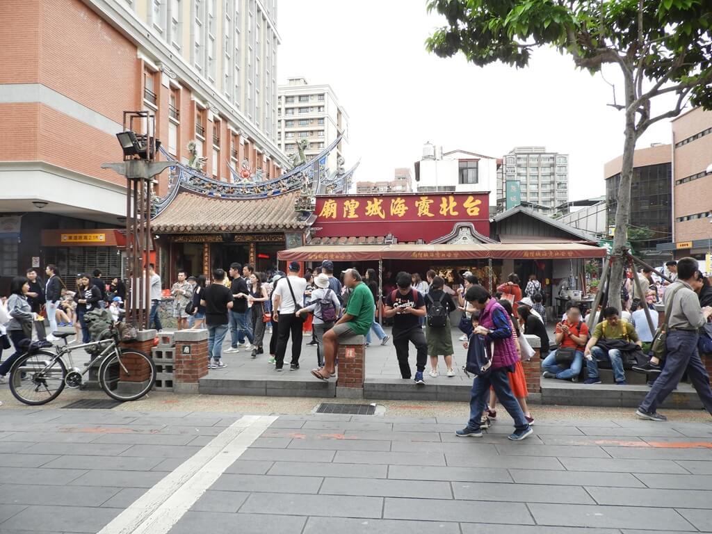台北霞海城隍廟的圖片:霞海城隍廟(123660666)