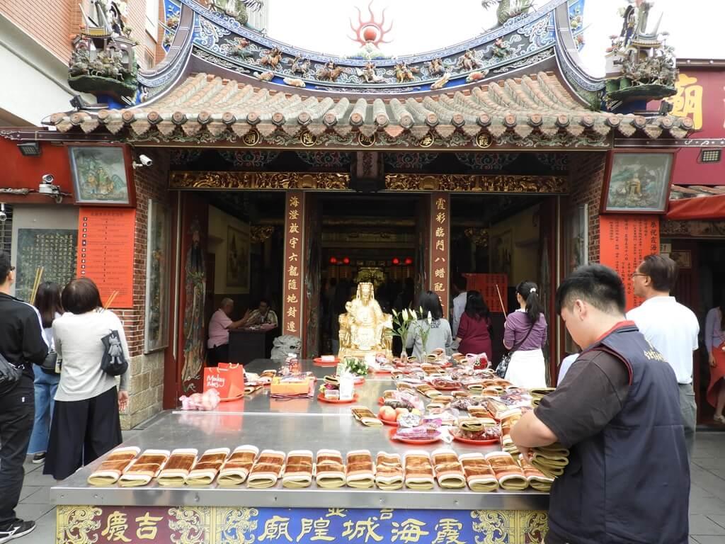 台北霞海城隍廟的圖片:霞海城隍廟(123660669)