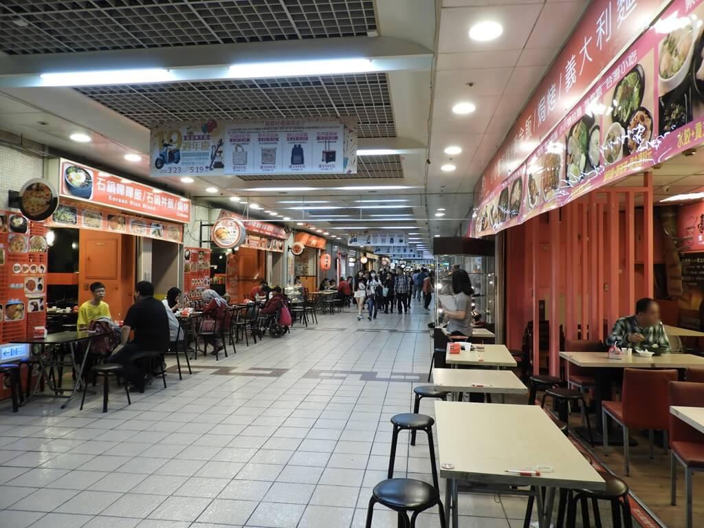台北地下街 Taipei City Mall的圖片:台北地下街 Y 區(123660727)