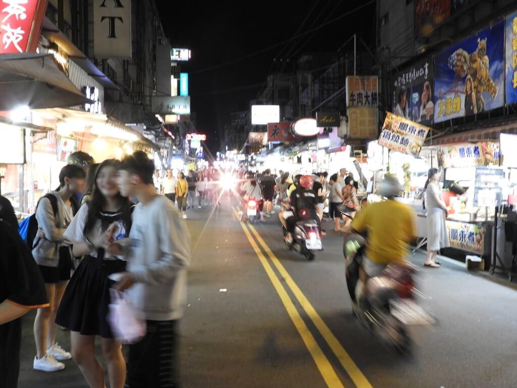 中原夜市商圈的圖片:中原夜市街道(123660822)