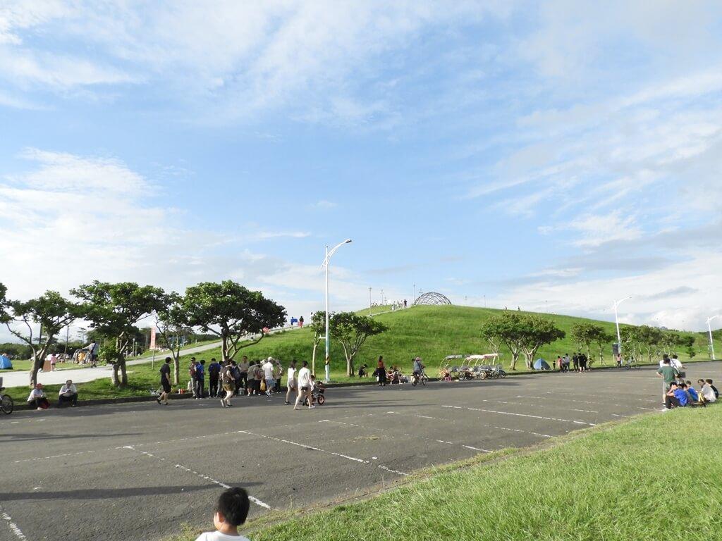 十三行文化公園的圖片:第2張照片