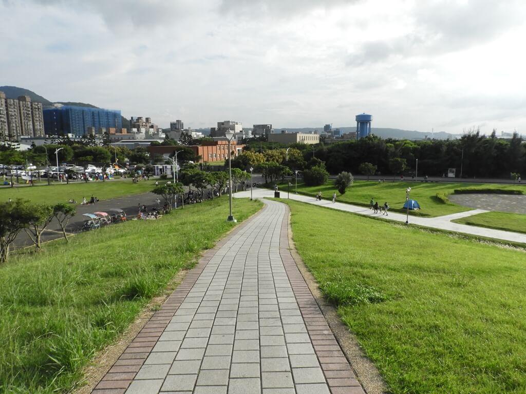 十三行文化公園的圖片:第6張照片
