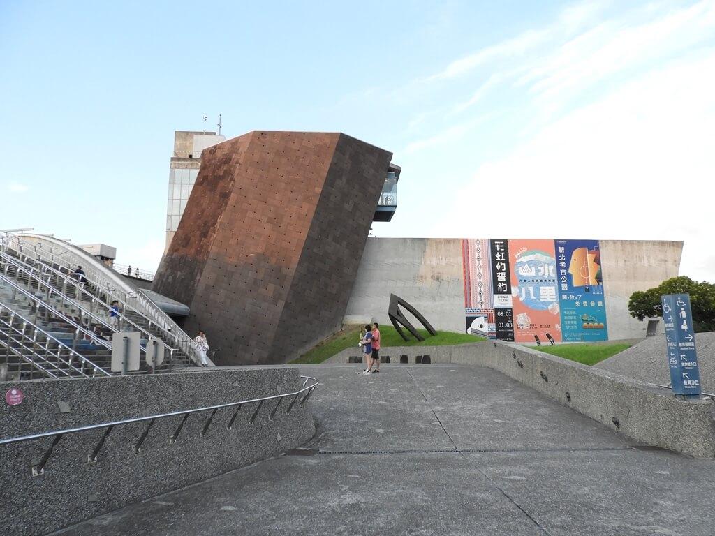 新北市立十三行博物館的圖片:第4張照片