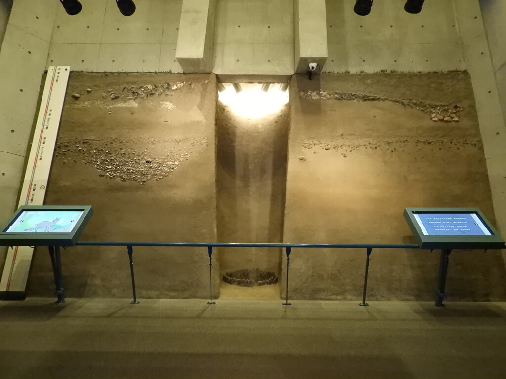 新北市立十三行博物館的圖片:第9張照片