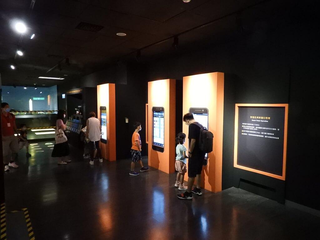 台灣高鐵探索館的圖片:第24張照片