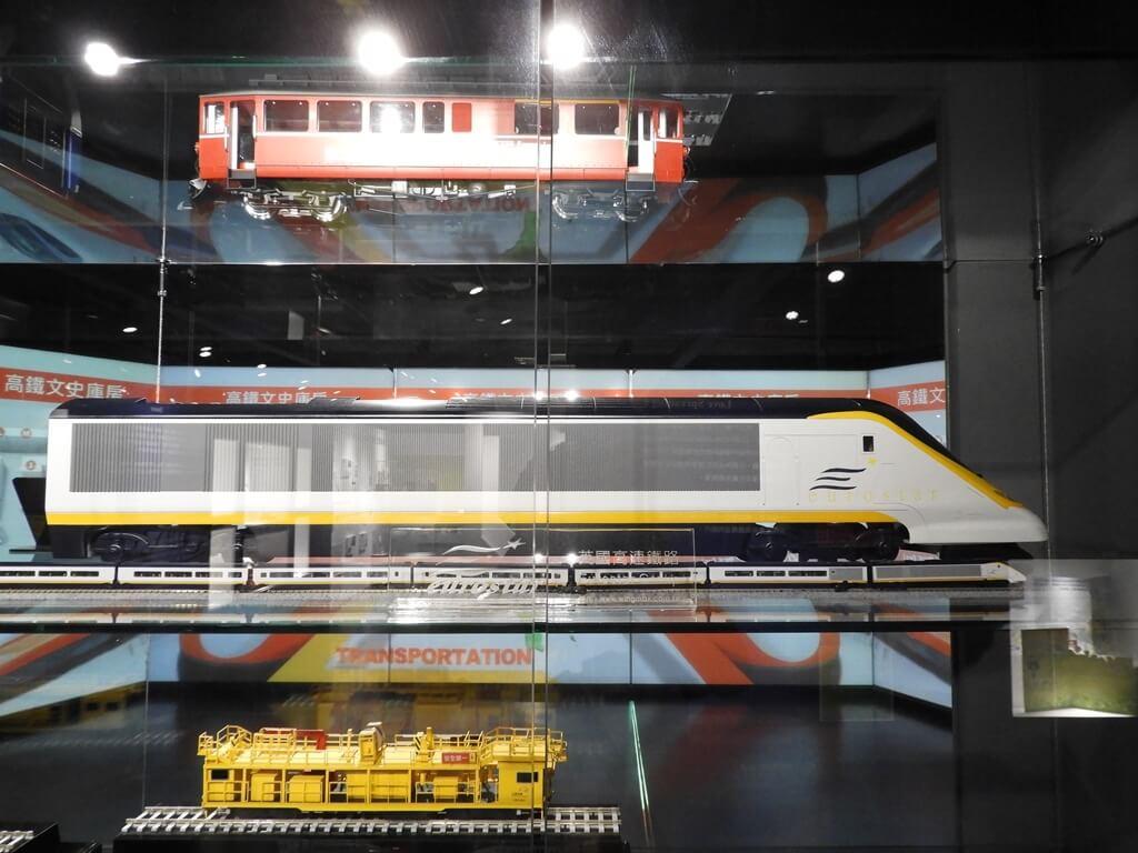 台灣高鐵探索館的圖片:第70張照片