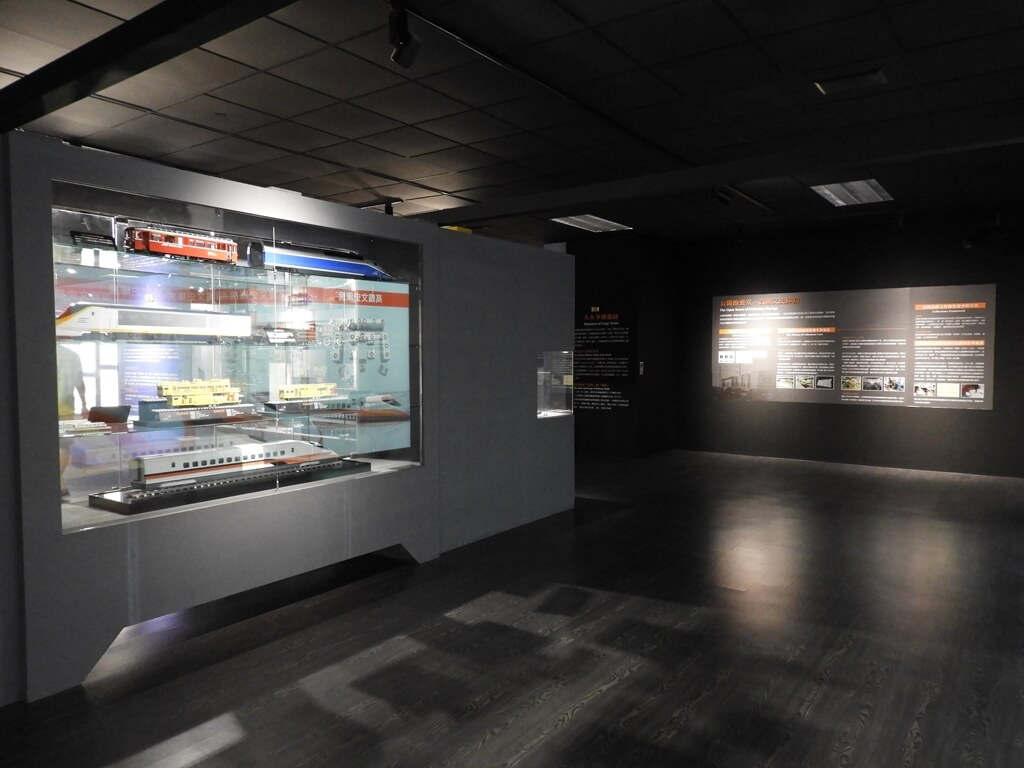 台灣高鐵探索館的圖片:第71張照片