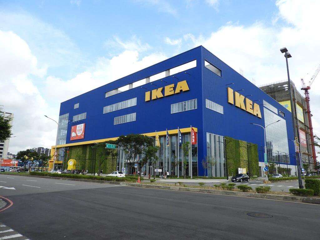 IKEA宜家家居桃園店的圖片:第1張照片