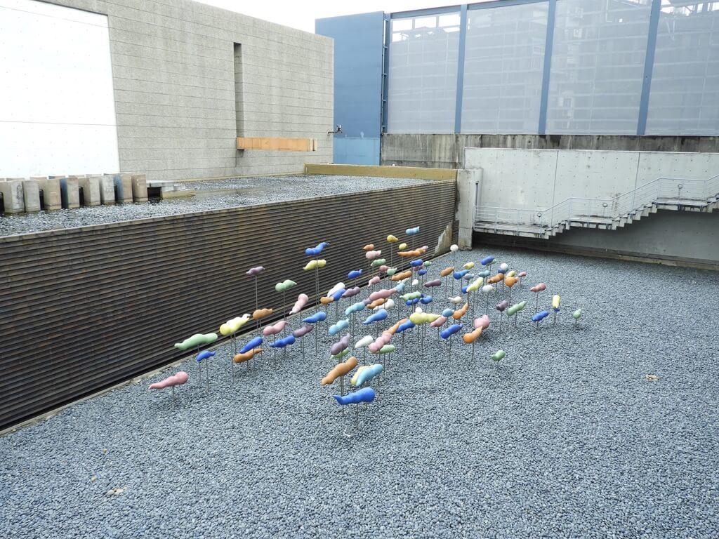 新北市立鶯歌陶瓷博物館的圖片:第95張照片