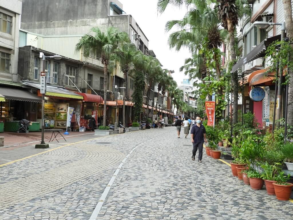 鶯歌陶瓷老街的圖片:第1張照片