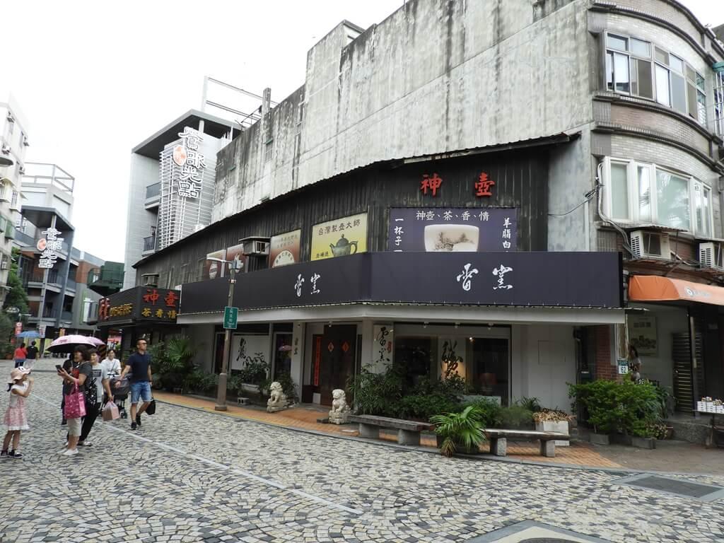 鶯歌陶瓷老街的圖片:第18張照片