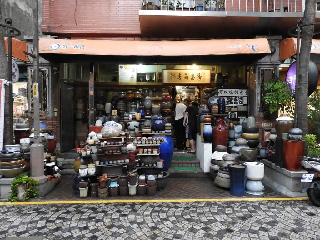 鶯歌陶瓷老街的圖片:第24張照片