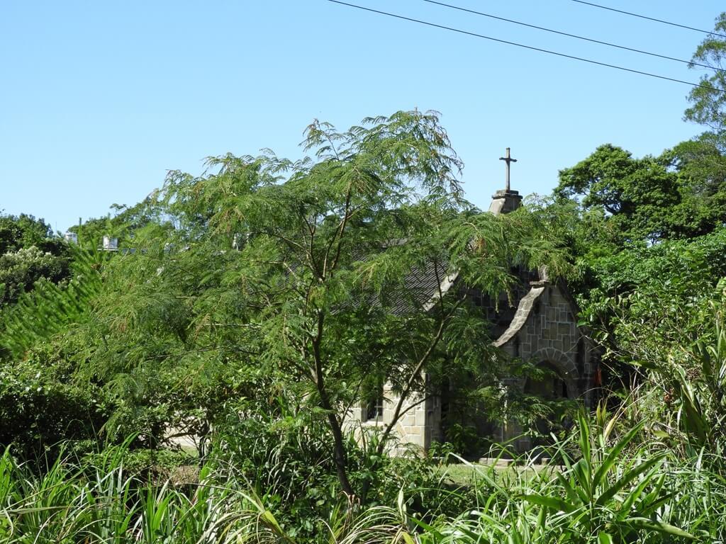 基國派老教堂的圖片:第7張照片