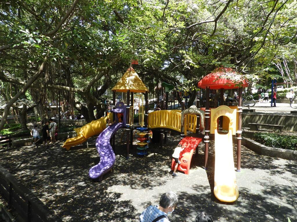 虎頭山公園(桃園市)的圖片:第27張照片