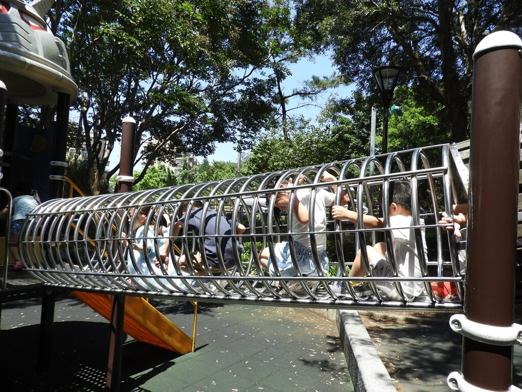 虎頭山公園(桃園市)的圖片:第28張照片