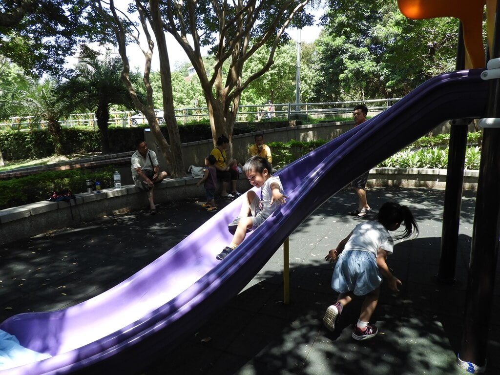 虎頭山公園(桃園市)的圖片:第30張照片
