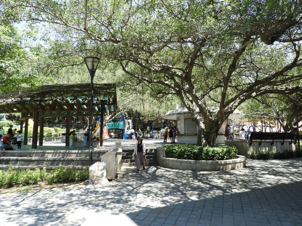 虎頭山公園(桃園市)的圖片:第32張照片