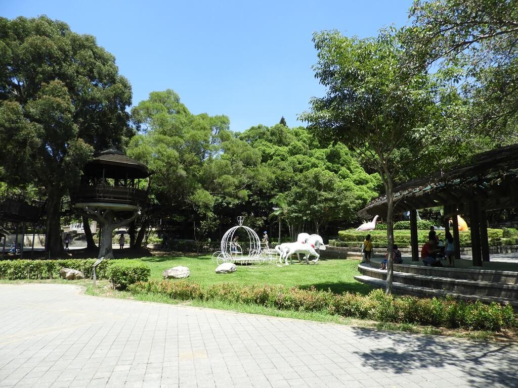 虎頭山公園(桃園市)的圖片:第33張照片