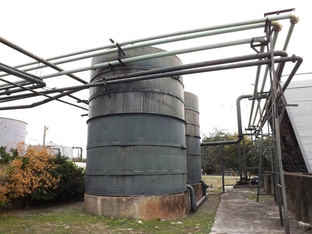溪湖糖廠的圖片:第1張照片