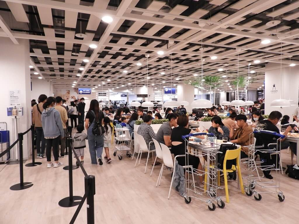 IKEA宜家家居桃園店的圖片:第19張照片