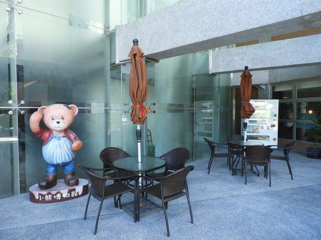 關西鎮小熊博物館的圖片:第10張照片