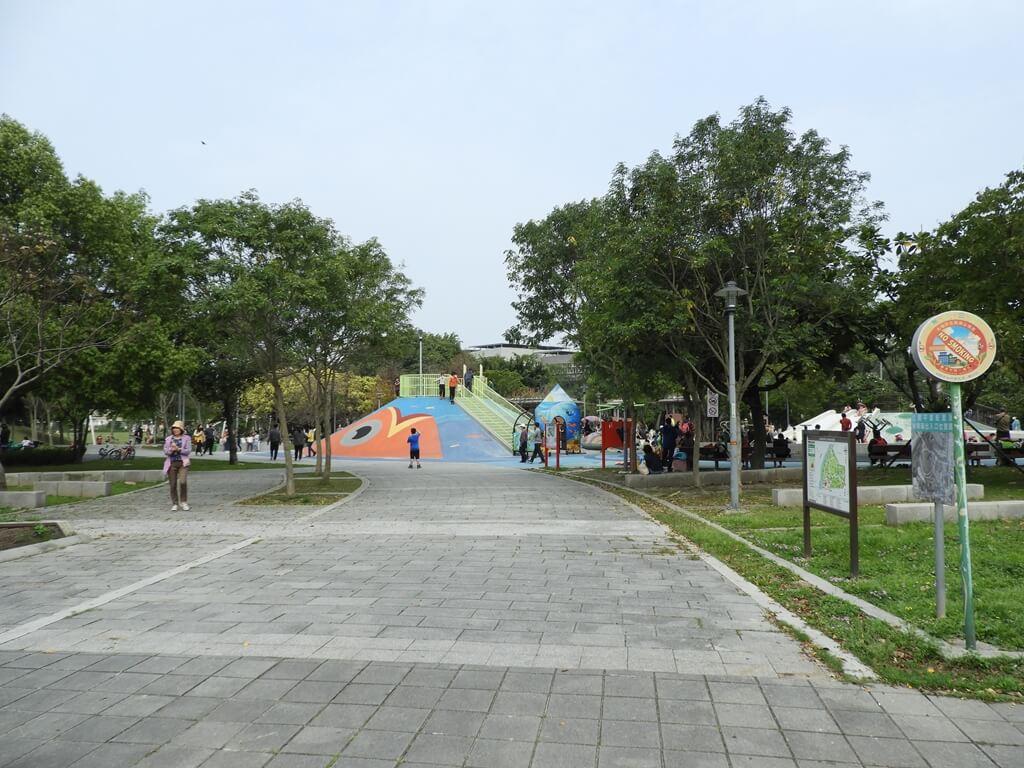 平鎮新勢公園的圖片:第57張照片
