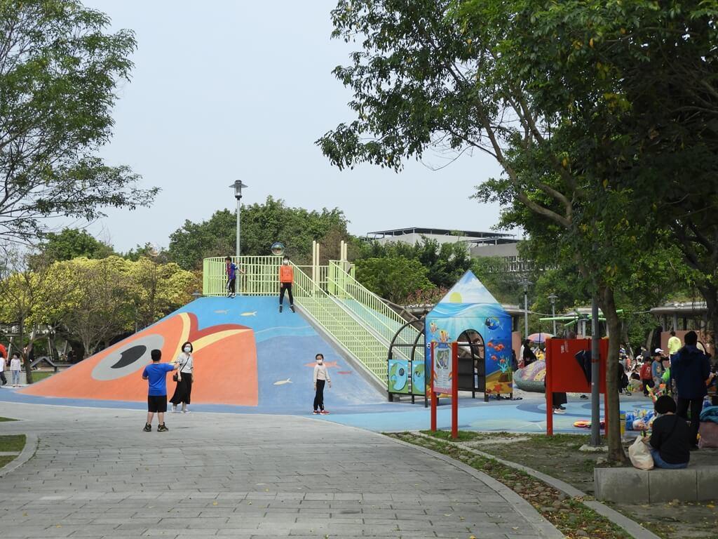 平鎮新勢公園的圖片:第59張照片