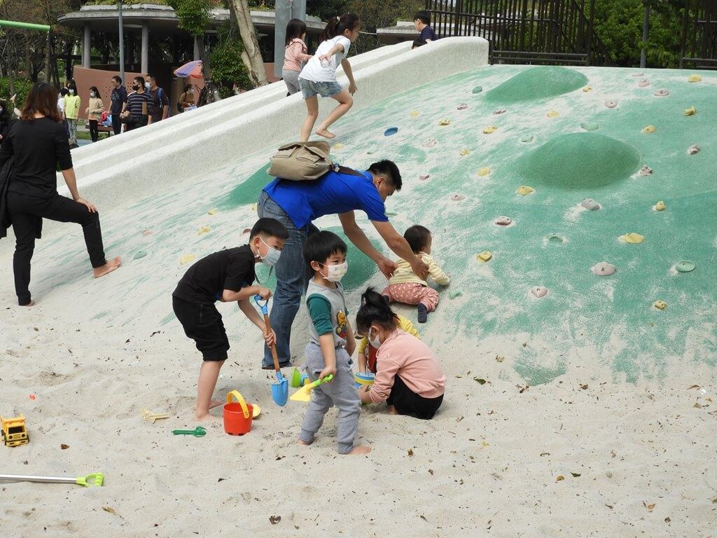 平鎮新勢公園的圖片:第61張照片
